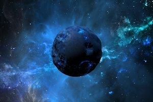 За 10 минут невероятного видео показали 14 млрд лет существования Вселенной
