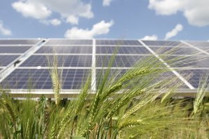 The European Bank Ukraine has allocated 26 million euros for the construction of solar power plants