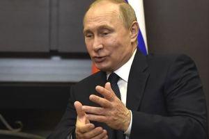 """Путин о возврате Крыма Украине: """"Да вы что, с ума сошли что ли"""""""