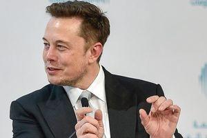 Маск пообещал полеты на Марс в 2019 году
