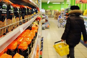 Spending on Ukrainian products in a month less in Eastern Europe