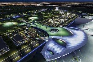 Украина планирует построить в Австралии гигантский космодром