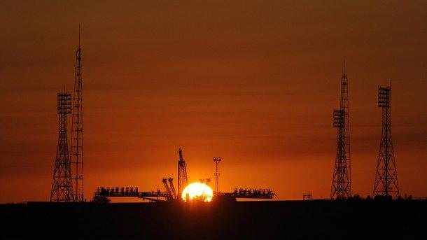 Украина собралась построить космодром вАвстралии— Космические амбиции