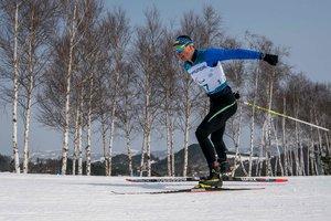 Украина вышла на третье место в медальном зачете Паралимпиады