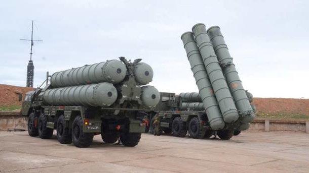 Российская Федерация  сократила экспорт оружия— SIPRI