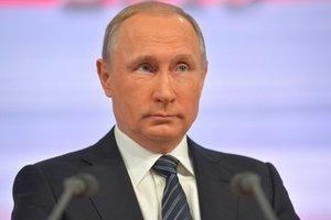 Российский лидер посоветовался со спецслужбами и ему объяснили, что делать в такой ситуации