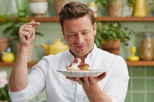 Как правильно готовить креветки: советы Джейми Оливера
