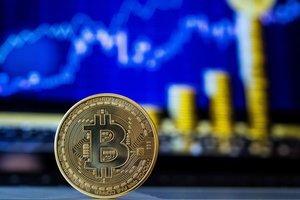 Bitcoin после обвала вернулся к росту курса