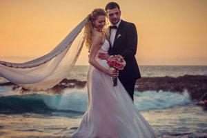Анастасия Иванова вышла замуж на Канарских островах