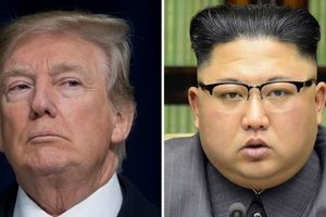 The DPRK does not comment on trump's meeting with the leader of the country