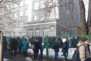 В Киеве внезапно закрывают физико-математический лицей