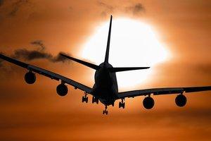 Из-за тумана из Одессы не могут улететь самолеты