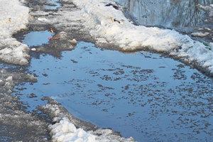 Во Львовской области во дворе своего дома утонул мужчина