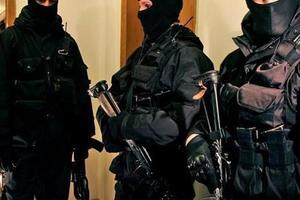 СБУ проводит массовые обыски у пособников России