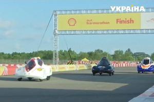 В Сингапуре прошел конкурс юных автоконструкторов