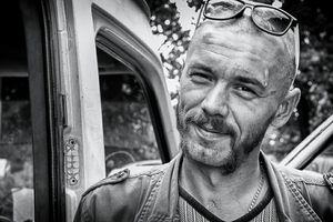В Греции арестовали украинского музыканта