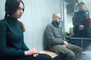 Суд на виновниками трагедии в Харькове: Зайцева дает показания