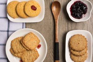 Постное печенье: три рецепта на скорую руку