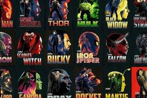 """Появились новые подробности сюжета """"Мстителей: Война бесконечности"""""""