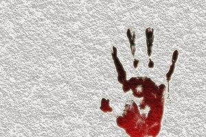Убийство вилкой под Запорожьем: появились подробности