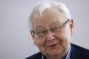 Умер Олег Табаков: яркие цитаты легендарного актера о работе, жизни и театре