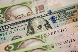 В Украине изменят валютные правила: Порошенко направил новый закон в Раду