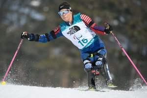 Брошенная родителями украинка завоевала для США две медали Паралимпиады-2018