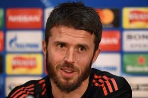 """Капитан """"Манчестер Юнайтед"""" завершит карьеру в конце сезона"""
