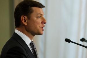 Ляшко заступился за украинских металлургов