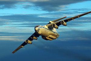 Военный самолет России нарушил воздушное пространство Эстонии