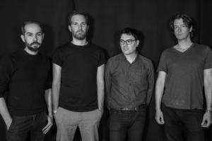 Популярная американская группа впервые выступит в Киеве