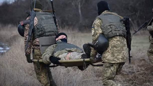 Рада поддержала закон одополнительных соцгарантиях для бойцов АТО