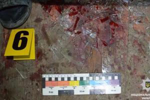 В Павлограде школьник устроил соседям резню: убиты два человека