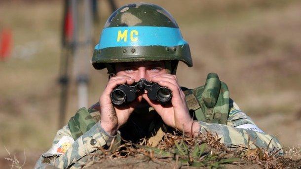 Полторак: РФ перебрасывает новые войска кграницам с государством Украина для «скорой агрессии»