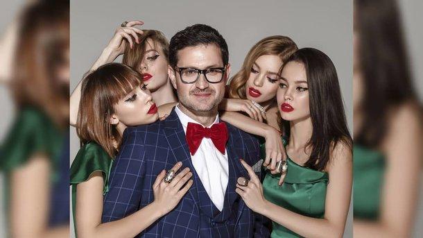 Ахтем Сеитаблаев. Фото: instagram.com/a.tan.man