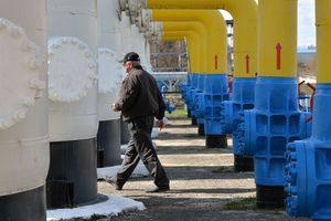 Russia called the condition for the continuation of transit of gas through Ukraine