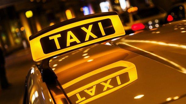 Большинство таксистов все же оформляет страховой полис. Фото: newsyou.info