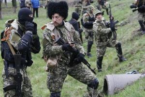 Preparing the Cossacks on the borders with Ukraine: intelligence has uncovered the insidious plans of Russia