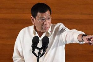 The President of the Philippines has threatened to feed to the crocodiles of human rights defenders, UN
