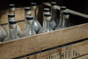 Эпоха алкоголя на планете подходит к концу