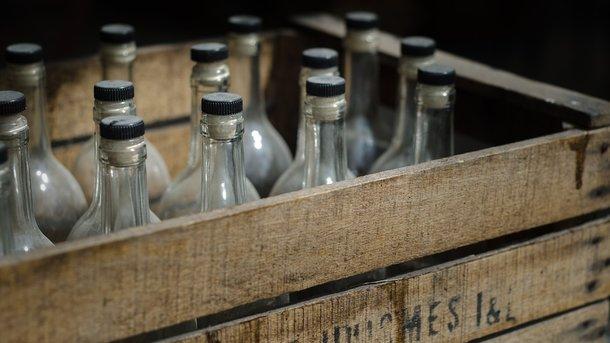 Алкоголь уходит в прошлое. Фото: pixabay