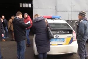 Мертвый младенец в мусорном баке: в полиции Киева сообщили подробности