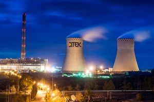 DTEK continues the ecological modernization of its power generating plants