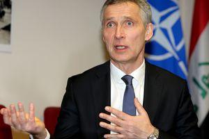 Столтенберг поддержал позицию Великобритании в отношении России в деле отравления Скрипаля