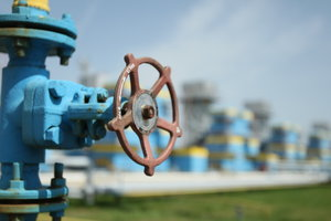 Gazprom explained why breaks contracts with Ukraine