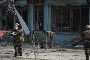 In Afghanistan as a result of militant attacks killed 14 people