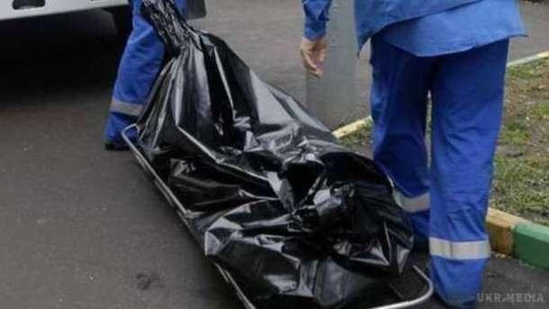 ЧП произошло в одном из сел области. Фото: ukr.media