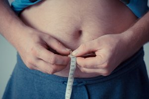 Найдена связь между ожирением и температурой тела