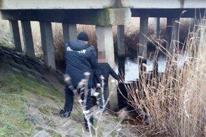 Убийство из-за ревности в Одесской области: друг забил приятеля камнем и выбросил в реку