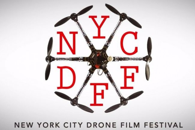 Названы победители New York City Drone Film. Фото: Geektimes
